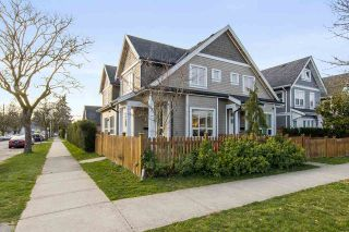 Main Photo: 1489 E 22ND Avenue in Vancouver: Knight 1/2 Duplex for sale (Vancouver East)  : MLS®# R2551414