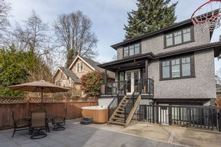 Photo 18: 2635 WATERLOO STREET in Vancouver: Kitsilano House for sale (Vancouver West)  : MLS®# R2056252