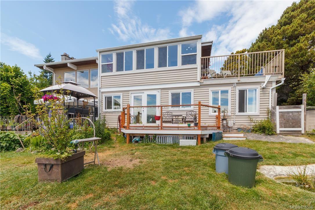 Main Photo: 6823 West Coast Rd in : Sk Sooke Vill Core House for sale (Sooke)  : MLS®# 816528