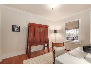 """Photo 13: 3866 W 15TH Avenue in Vancouver: Point Grey House for sale in """"Point Grey"""" (Vancouver West)  : MLS®# V1096152"""