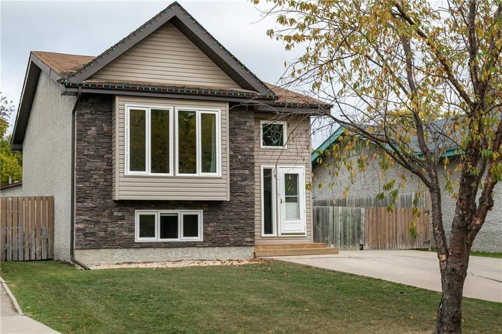 Photo 24: Photos: 206 Willowbend Crescent in Winnipeg: River Park South Residential for sale (2F)  : MLS®# 202024693