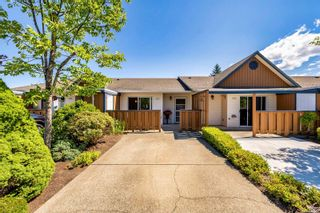 Main Photo: 137 2191 Murrelet Dr in : CV Comox (Town of) Row/Townhouse for sale (Comox Valley)  : MLS®# 882562