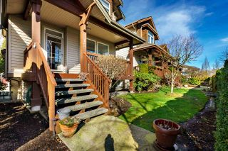 """Photo 30: 15 2387 ARGUE Street in Port Coquitlam: Citadel PQ House for sale in """"THE WATERFRONT AT CITADEL LANDING"""" : MLS®# R2548492"""