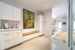 Photo 21: 52 SYLVANCROFT Lane in Edmonton: Zone 07 House Half Duplex for sale : MLS®# E4251662