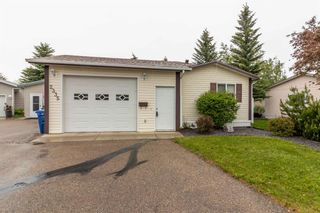 Main Photo: 2335 Danielle Drive: Red Deer Mobile for sale : MLS®# A1119293
