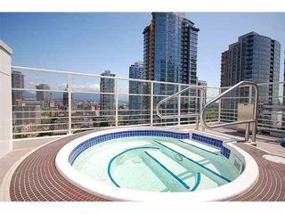 Photo 17:  in : Downtown PG Condo for rent (Vancouver)  : MLS®# AR082