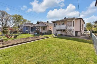 Photo 23: 1136 NANAIMO Street in Vancouver: Renfrew VE House for sale (Vancouver East)  : MLS®# R2571363