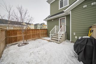 Photo 31: 1017 2400 Ravenswood View SE: Airdrie Row/Townhouse for sale : MLS®# A1075297