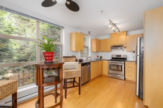 """Photo 9: 404 9339 UNIVERSITY Crescent in Burnaby: Simon Fraser Univer. Condo for sale in """"HARMONY AT THE HIGHLANDS"""" (Burnaby North)  : MLS®# R2578073"""
