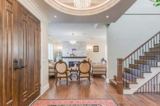 Photo 4: 2507 W KING EDWARD Avenue in Vancouver: Arbutus House for sale (Vancouver West)  : MLS®# R2546144