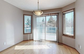 Photo 14: 200 COUNTRY CLUB Point in Edmonton: Zone 22 Attached Home for sale : MLS®# E4236589