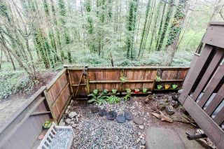 "Photo 18: 1906 PURCELL Way in North Vancouver: Lynnmour Townhouse for sale in ""Purcell Woods"" : MLS®# R2050358"
