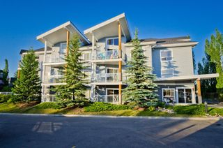 Photo 33: 107 390 Marina Drive: Chestermere Apartment for sale : MLS®# A1097962