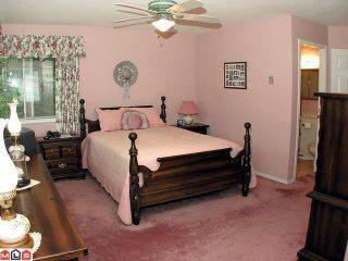 """Photo 8: 2799 WESTSIDE Place in Abbotsford: Abbotsford West House for sale in """"NEAR MAHONEY STATION"""" : MLS®# F1219333"""