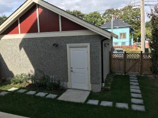 Photo 9: 2575 LAKEWOOD Drive in Vancouver: Grandview Woodland 1/2 Duplex for sale (Vancouver East)  : MLS®# R2531511