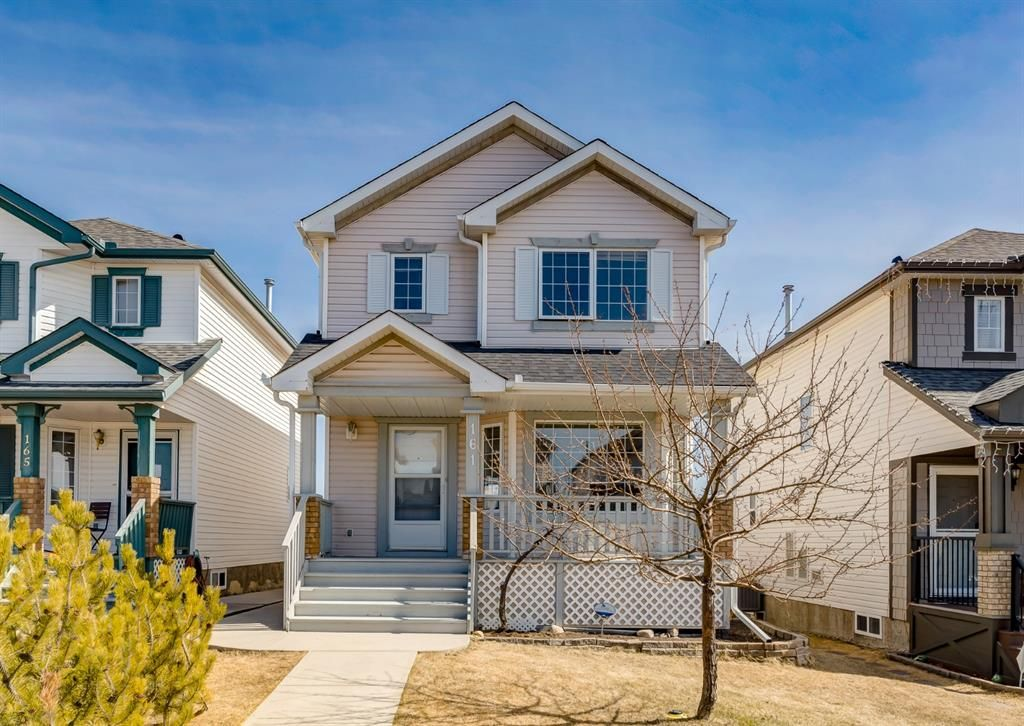 Main Photo: 161 Arbour Crest Circle NW in Calgary: Arbour Lake Detached for sale : MLS®# A1078037