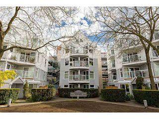 Photo 2: 115 2020 W 8th Ave in Vancouver: Kitsilano Condo for sale (Vancouver West)  : MLS®# V1132585