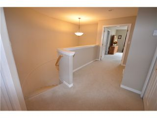 """Photo 15: 65 678 CITADEL Drive in Port Coquitlam: Citadel PQ Townhouse for sale in """"CITADEL POINTE"""" : MLS®# V1012676"""