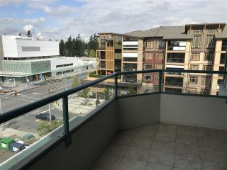 """Photo 15: 602 32440 SIMON Avenue in Abbotsford: Abbotsford West Condo for sale in """"Trethewey Tower"""" : MLS®# R2502088"""