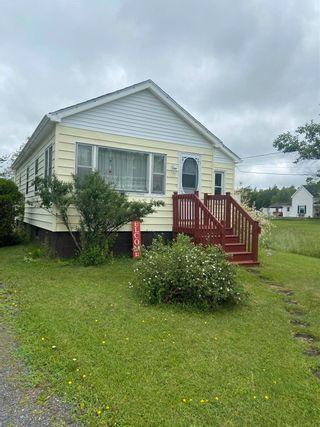 Photo 1: 1410 North Main Street in Westville: 107-Trenton,Westville,Pictou Residential for sale (Northern Region)  : MLS®# 202116425