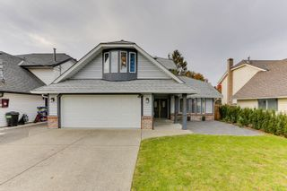Photo 1: 5313 WESTMINSTER Avenue in Delta: Neilsen Grove House for sale (Ladner)  : MLS®# R2514852