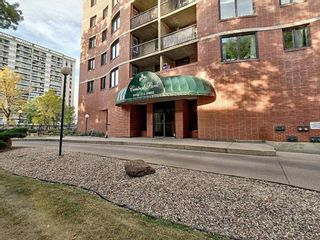 Photo 2: 1403 9916 113 Street NW in Edmonton: Zone 12 Condo for sale : MLS®# E4261317