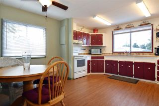 """Photo 8: 139 3665 244 Street in Langley: Otter District Manufactured Home for sale in """"LANGLEY GROVE ESTATES"""" : MLS®# R2433753"""