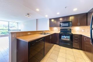 "Photo 4: 307 295 GUILDFORD Way in Port Moody: North Shore Pt Moody Condo for sale in ""The Bentley"" : MLS®# R2614860"