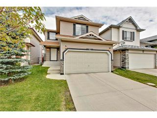 Photo 1: 50 PANAMOUNT Gardens NW in Calgary: Panorama Hills House for sale : MLS®# C4067883