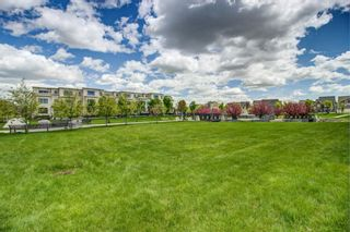Photo 38: 2 VALOUR Circle SW in Calgary: Currie Barracks Row/Townhouse for sale : MLS®# A1072118