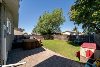 Photo 29: 94 Strand Circle | River Park South Winnipeg