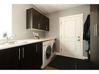 Photo 14: 3440 DARWIN AV in Coquitlam: Burke Mountain House for sale : MLS®# V1030619