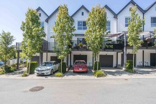 Photo 2: 5 19159 WATKINS Drive in Surrey: Clayton Townhouse for sale (Cloverdale)  : MLS®# R2598672