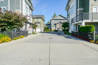 """Photo 4: 66 7686 209 Street in Langley: Willoughby Heights Townhouse for sale in """"KEATON"""" : MLS®# R2620491"""