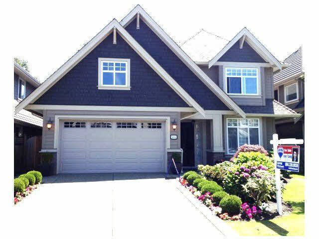 Main Photo: 5818 FAIR WYND in Ladner: Neilsen Grove House for sale ()  : MLS®# V1055560