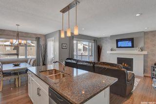 Photo 11: 4514 Green Water Road East in Regina: Greens on Gardiner Residential for sale : MLS®# SK842540
