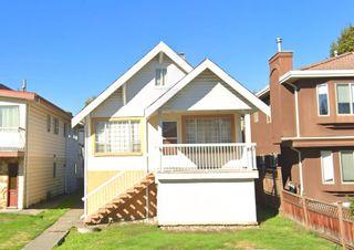 Main Photo: 3285 ADANAC Street in Vancouver: Renfrew VE House for sale (Vancouver East)  : MLS®# R2593816