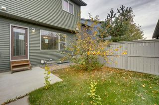Photo 40: 72 Sunvalley Road: Cochrane Row/Townhouse for sale : MLS®# A1152230