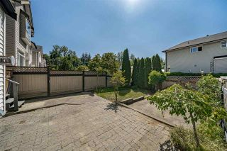 "Photo 37: 8693 206B Street in Langley: Walnut Grove House for sale in ""Discovery Town"" : MLS®# R2479160"