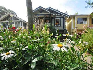 Photo 17: 1743 Emerson St in VICTORIA: Vi Jubilee House for sale (Victoria)  : MLS®# 680172