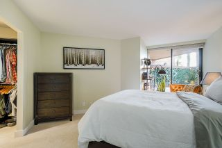 """Photo 17: 102 1450 PENNYFARTHING Drive in Vancouver: False Creek Condo for sale in """"Harbour Cove"""" (Vancouver West)  : MLS®# R2560607"""