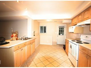 Photo 15: 2317 WAKEFIELD Drive in Langley: Willoughby Heights House for sale : MLS®# F1427526