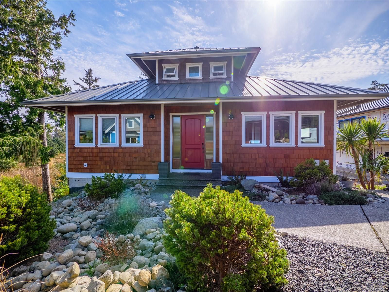 Main Photo: 351 Pass Of Melfort Pl in : PA Ucluelet House for sale (Port Alberni)  : MLS®# 869819