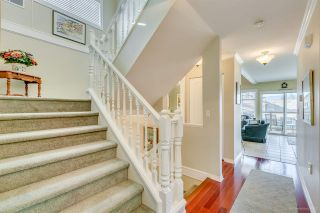 """Photo 17: 2 5201 OAKMOUNT Crescent in Burnaby: Oaklands Townhouse for sale in """"HARLANDS"""" (Burnaby South)  : MLS®# R2161248"""