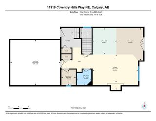 Photo 33: 11918 Coventry Hills Way NE in Calgary: Coventry Hills Detached for sale : MLS®# A1106638