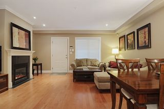 """Photo 9: 102 1135 BARCLAY Street in Vancouver: West End VW Townhouse for sale in """"BARCLAY ESTATES"""" (Vancouver West)  : MLS®# V917535"""