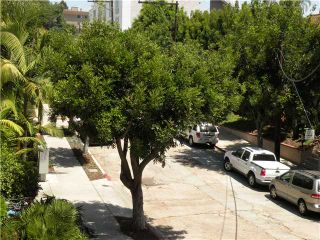 Photo 23: HILLCREST Condo for sale : 2 bedrooms : 3825 Centre Street #8 in San Diego