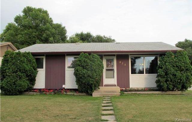 Main Photo:  in Winnipeg: East Kildonan Residential for sale (3E)  : MLS®# 1721329