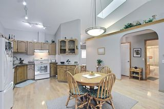 Photo 7: 20 1008 Woodside Way NW: Airdrie Row/Townhouse for sale : MLS®# A1133633