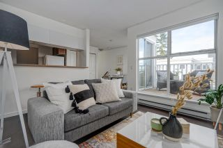 "Photo 13: 313 3150 W 4TH Avenue in Vancouver: Kitsilano Townhouse for sale in ""Avanti"" (Vancouver West)  : MLS®# R2441202"